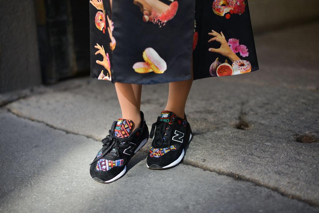 new balance fashion days