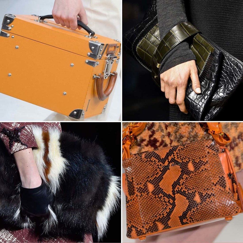 The 7 Biggest Bag Trends For Fall 2018