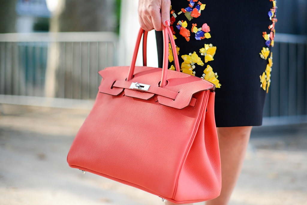 The 10 Iconic Bags Fashion Girls Would Kill to Own