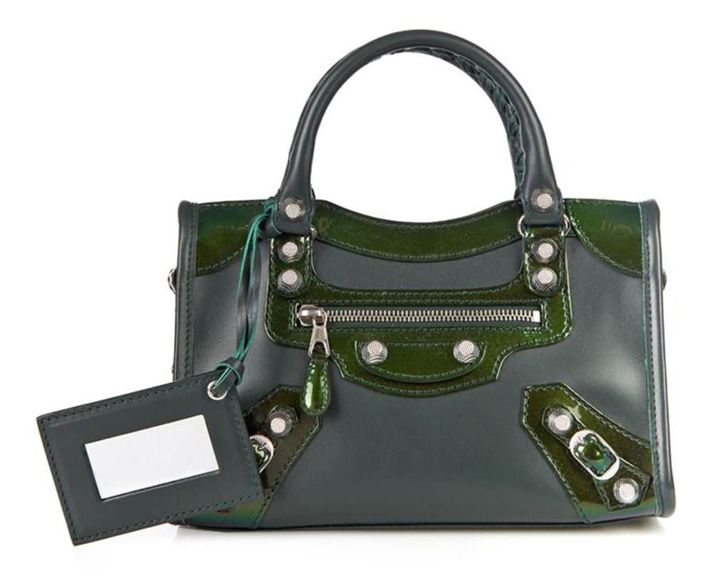 balenciaga giant mini city bag blog for best designer bags review. Black Bedroom Furniture Sets. Home Design Ideas
