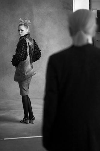 Girl Chanel Bag