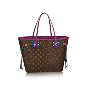 A Fashion Bag:Louis Vuitton Totem Bag Collection