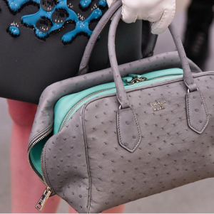 Prada Launched Handbag In July 2015 For Fall