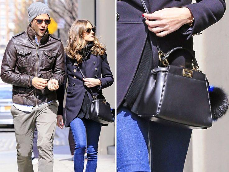 f661ff3948d8 Fendi Peekaboo Leather Bag - Blog for Best Designer Bags Review