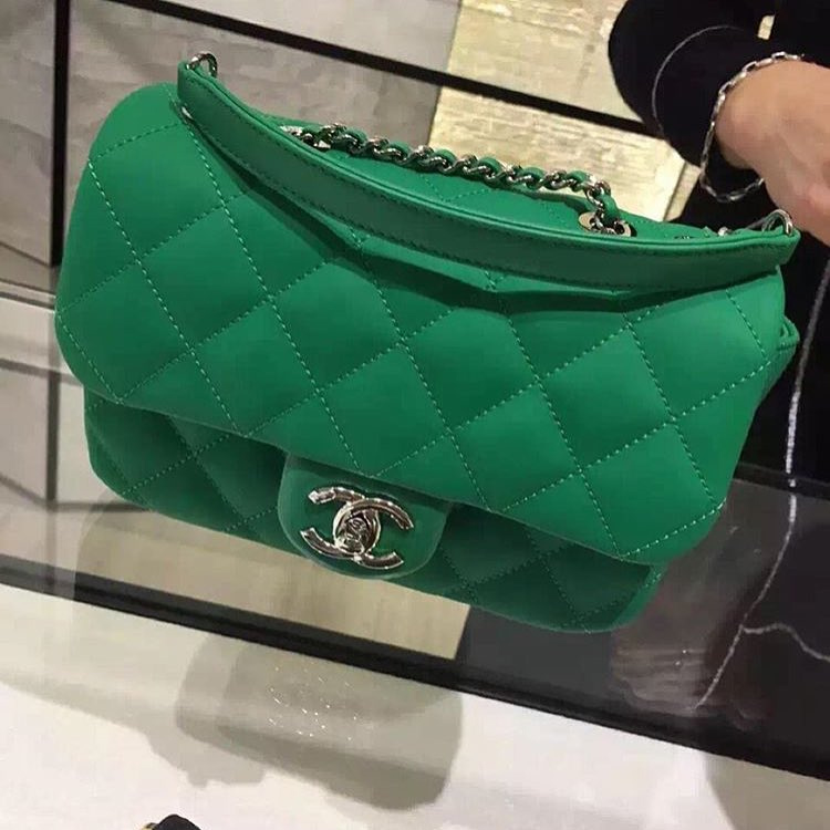 New Chanel Quilted Flap Bag Has Been Released - Blog for Best ... 9775abaf490f1
