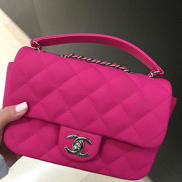 Chanel shoulder bag Archives - Blog for Best Designer Bags Review def2f55013744