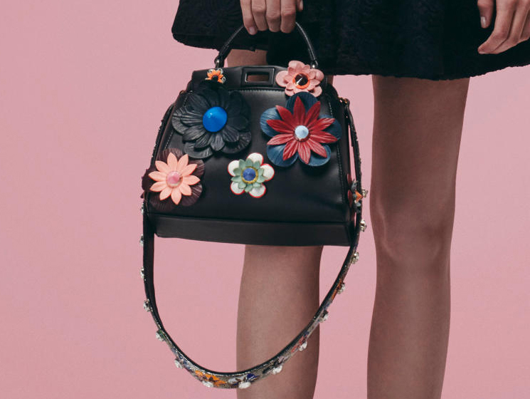 Previewing Fendi Pre-Fall 2016 Bag Collection