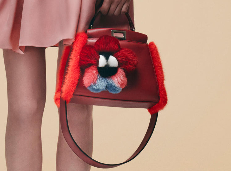 b77497403a70 Previewing Fendi Pre-Fall 2016 Bag Collection - Blog for Best ...