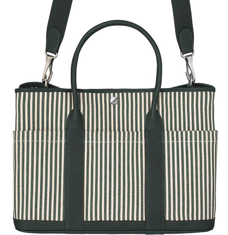 new hermes garden party pockets bag blog for best designer bags review. Black Bedroom Furniture Sets. Home Design Ideas