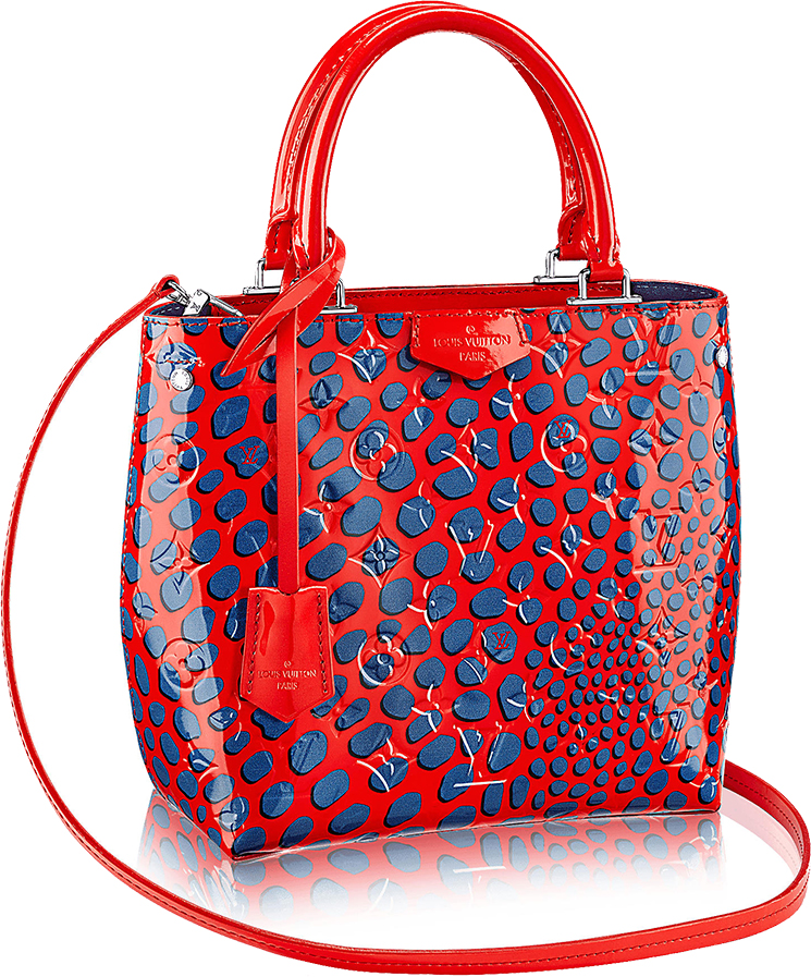 Louis Vuitton Jungle Dots Open Tote