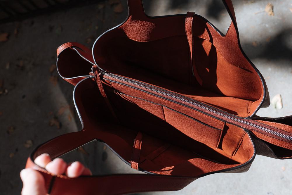 45572e3a31 Introducing the Céline Tri-Fold Bag - Blog for Best Designer Bags Review
