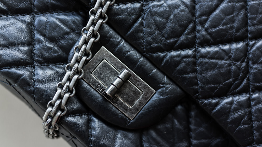 Chanel Reissue Bag