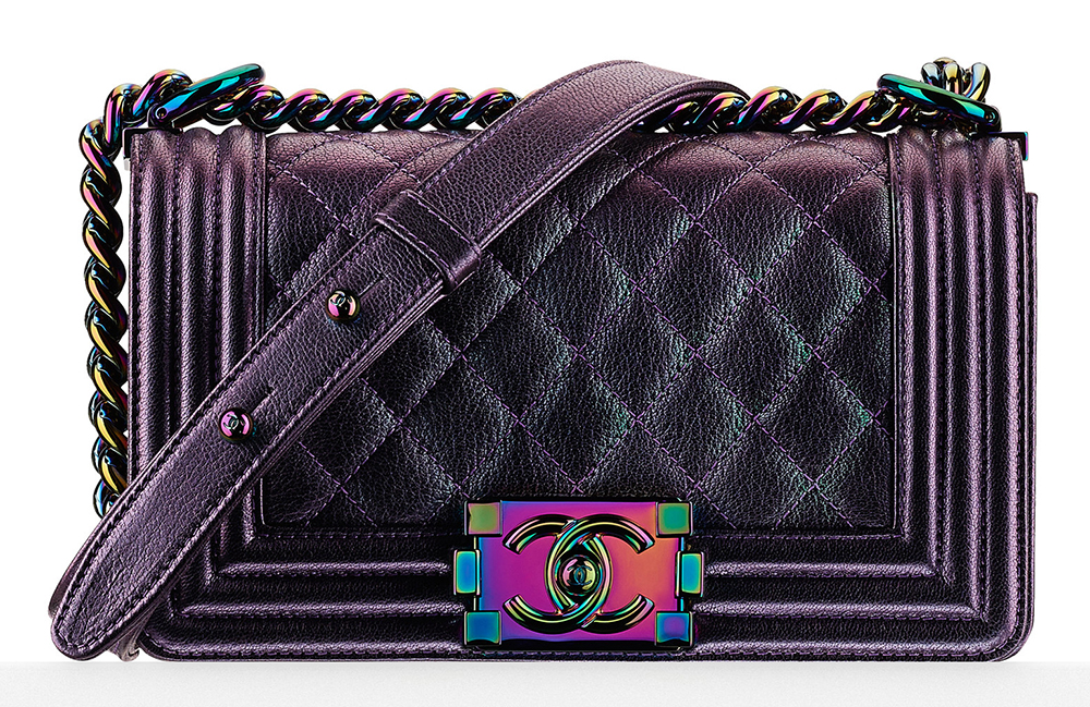 The Ultimate Bag Guide  The Chanel Boy Bag - Blog for Best Designer ... 4624854fd1335