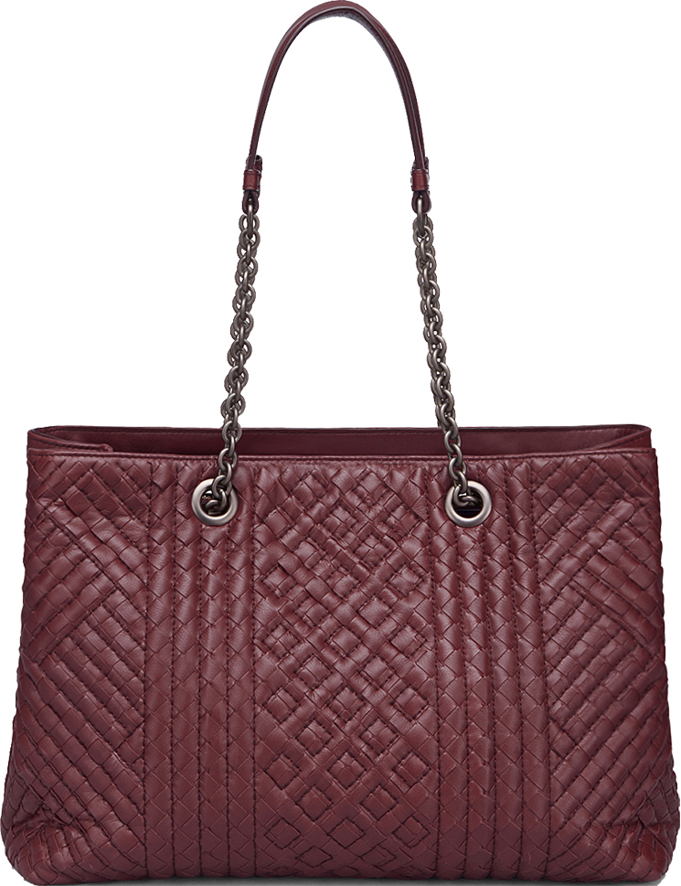 Bottega Veneta Olimpia Tote Bag UK