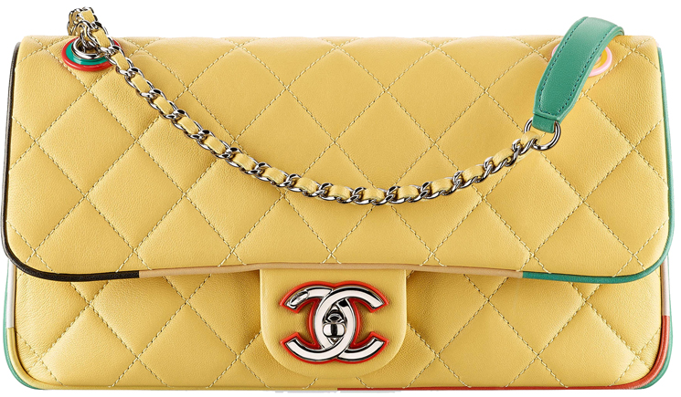 Chanel Cruise 2017 Classic And Boy Bag Collection