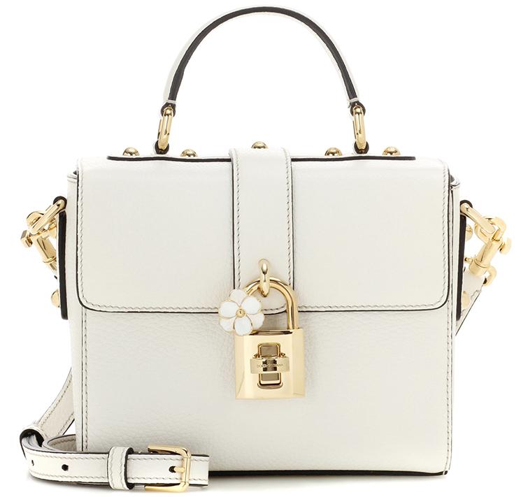 Elegant Dolce And Gabbana Soft Dolce Bag