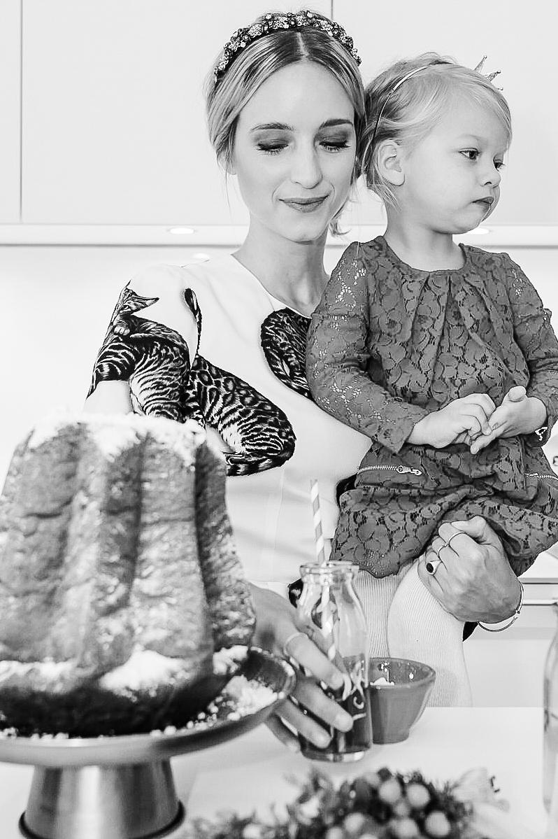 Dolce & Gabbana Christmas Charlotte Groeneveld Thefashionguitar