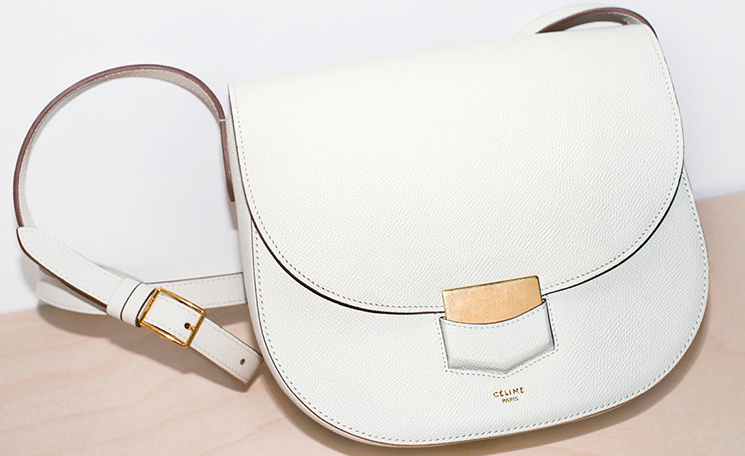 Celine Winter 2016 Bag Selection