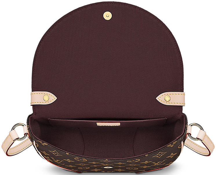 Louis Vuitton Saint Cloud Bag