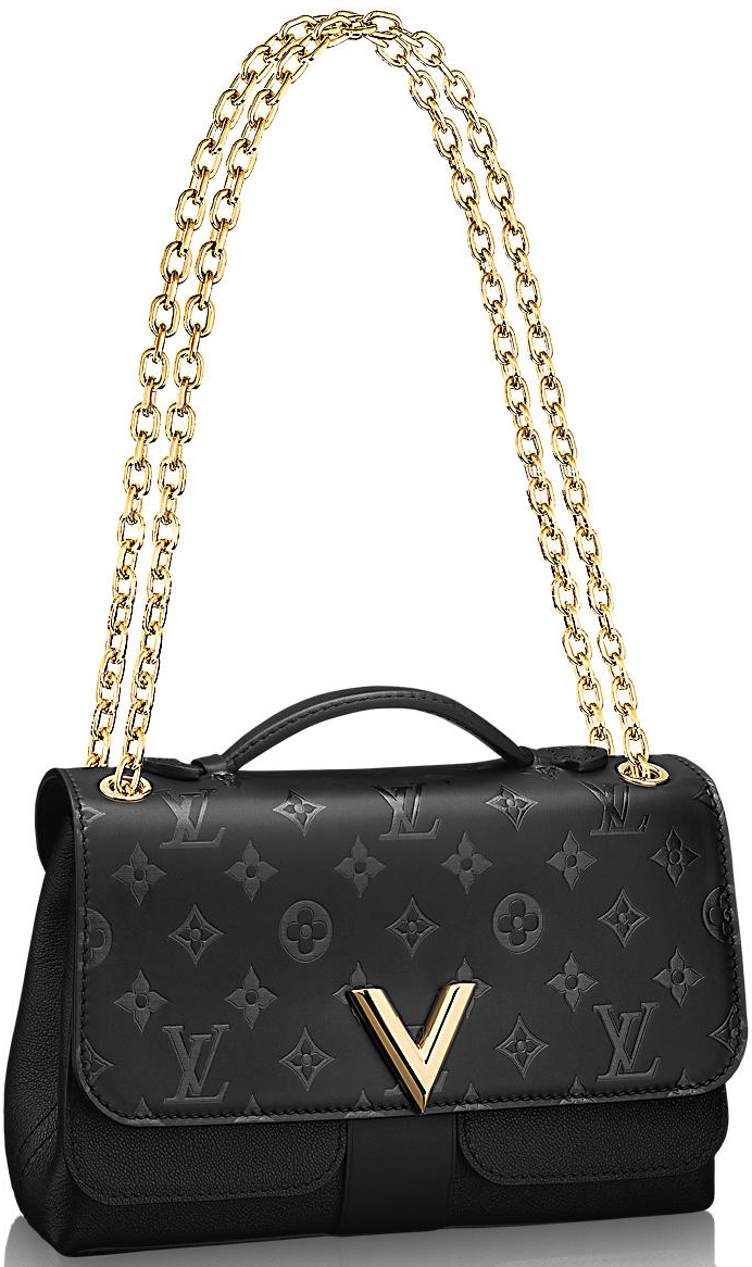Louis Vuitton Very Bag Collection