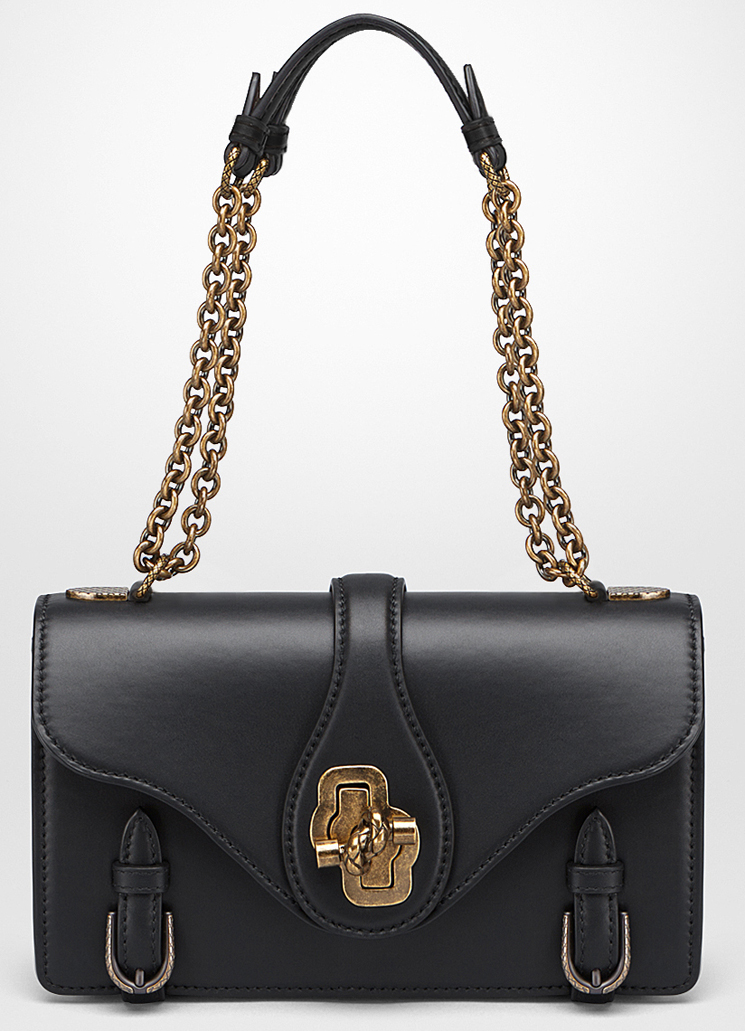 Bottega Venta City Knot Bag