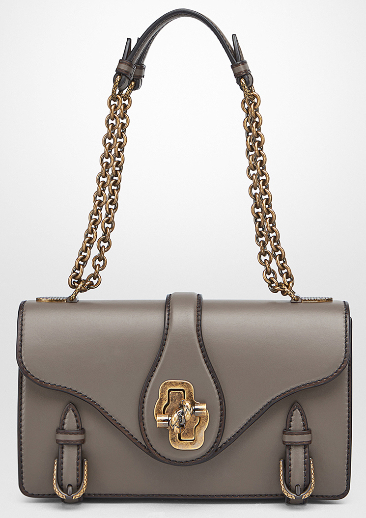Bottega Veneta City Knot Bag