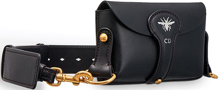 Dior D Bee Bag