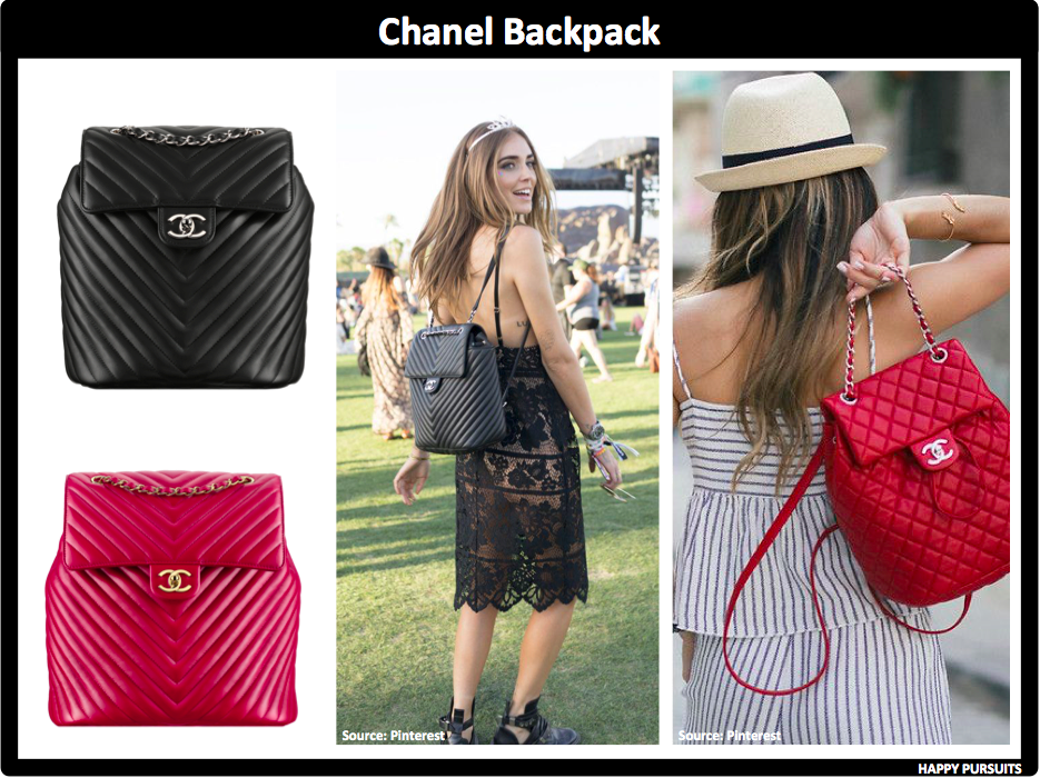 92ec7ad1c9c8 My Favorite Chanel Handbags - Blog for Best Designer Bags Review
