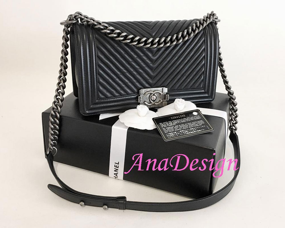 e0acab1d8fa5 The Ultimate Guide to Buying Chanel Bags Online - Blog for Best ...