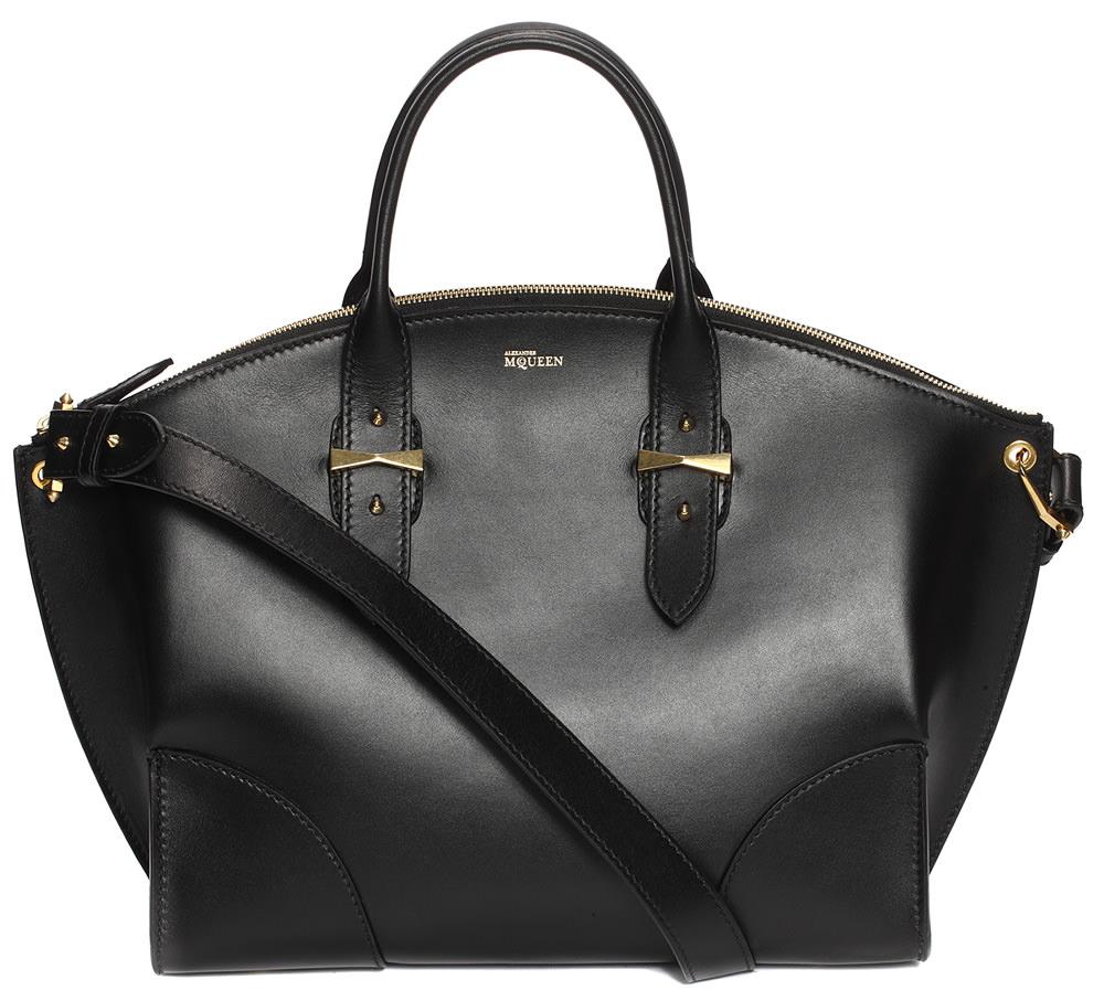 Alexander McQueen Legend Handbag 1