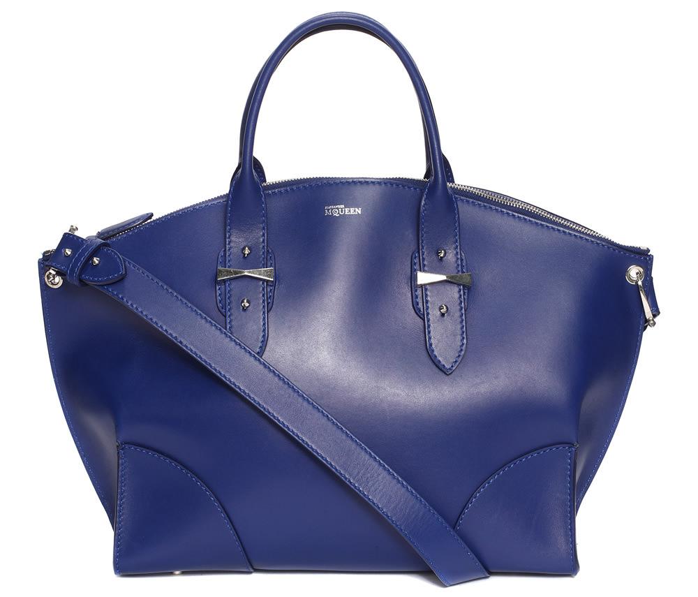 Alexander McQueen Legend Handbag 3