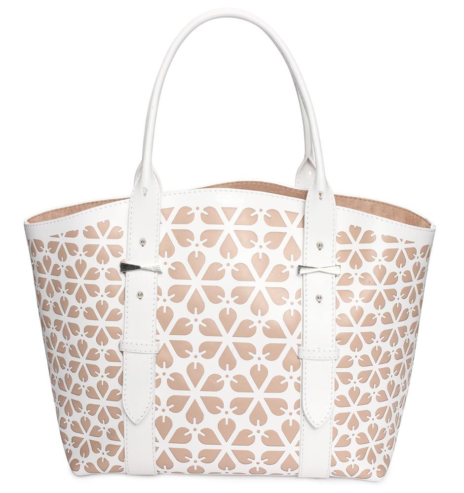 Alexander McQueen Legend Handbag 4