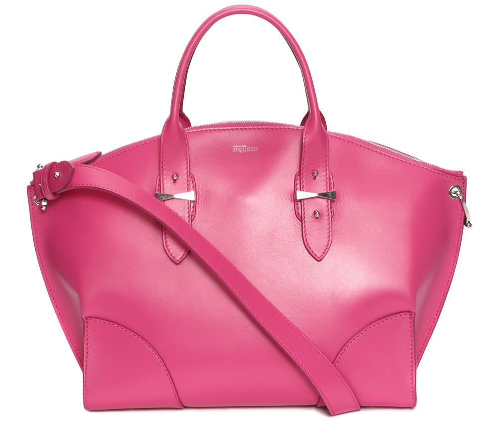 Alexander McQueen Legend Handbag 6