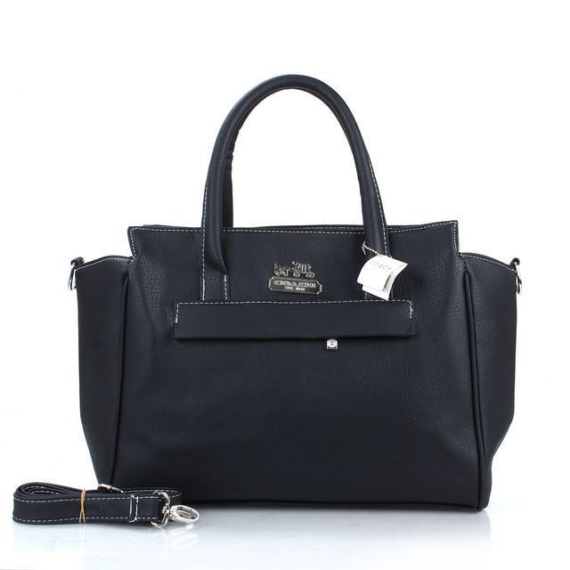 Coach Bleecker Pinnacle Carryall Bag