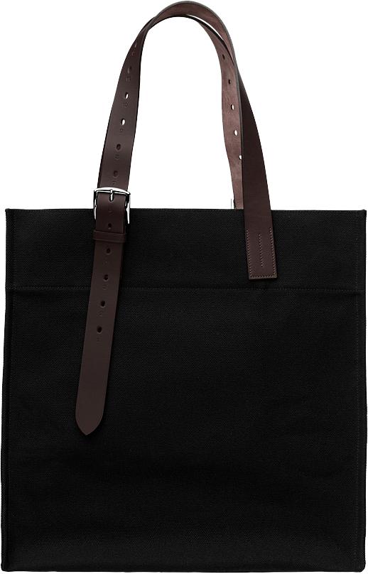 Hermes Etriviere Shopping Bag