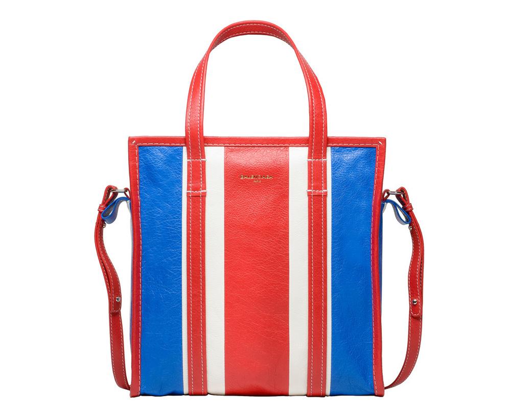 Demna Gvesalia Designed Balenciaga's First New Bag
