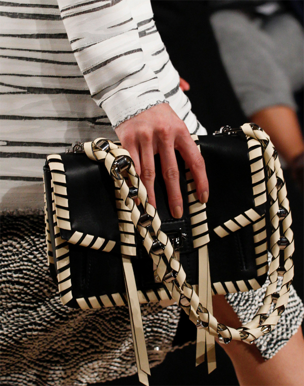 Proenza Schouler Hava Whipstitched Bag