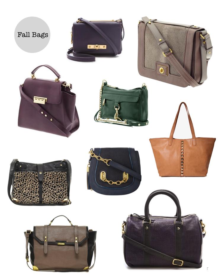 fall-bags