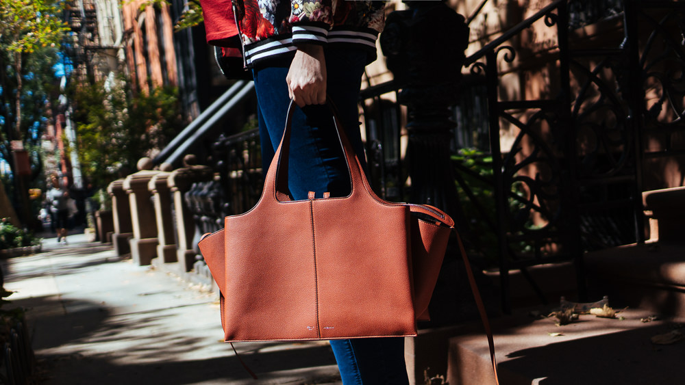 Celine Tri Fold Bag