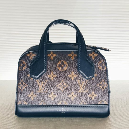 Louis Vuitton Monogram Nano Dora