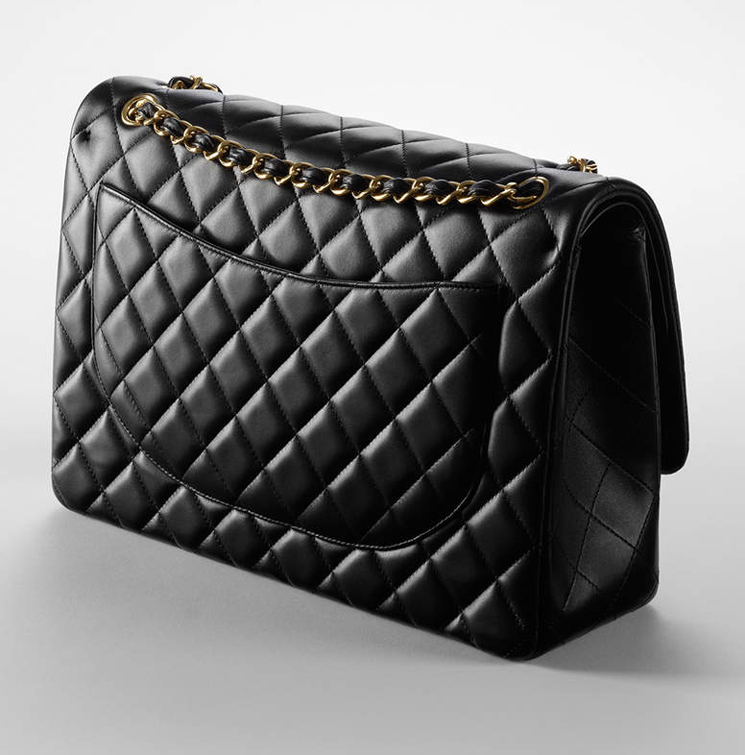 Chanel Price Increase 2017