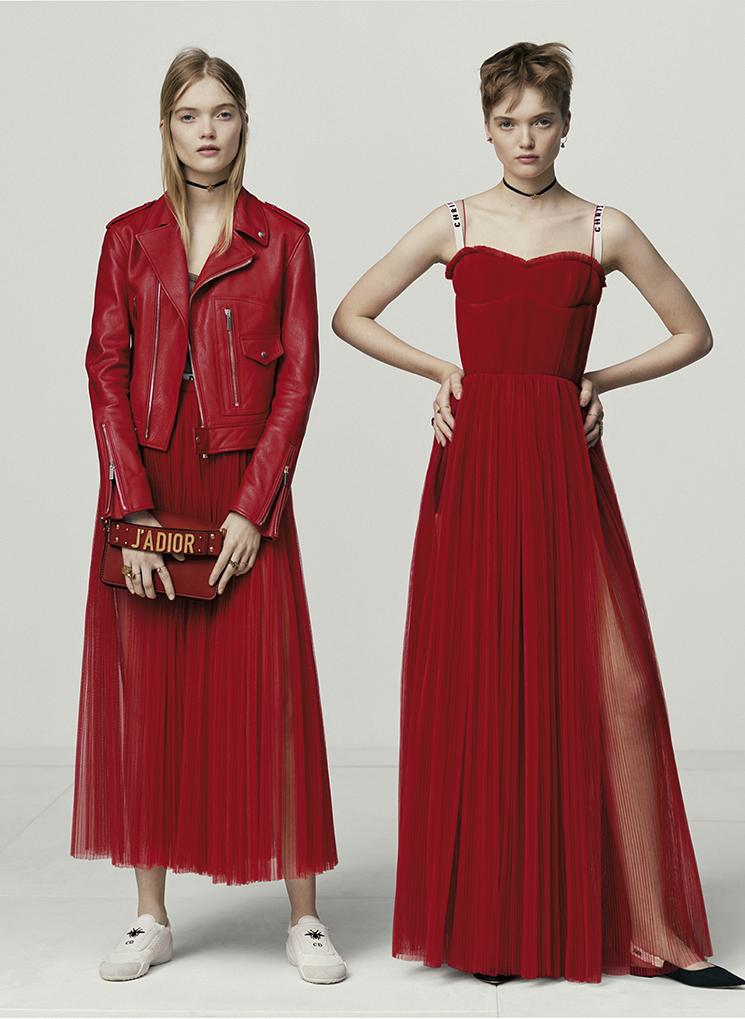 Dior J'Adior Bag Collection