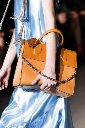 Louis Vuitton Fall/Winter 2017 Runway Bag Collection
