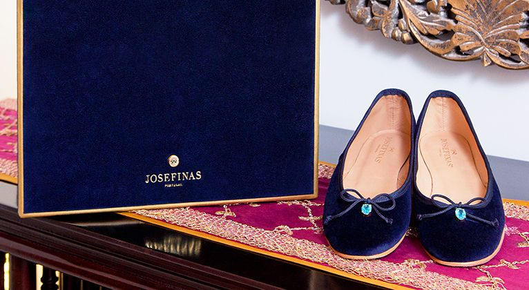 Josefinas� Blue Persian Salt